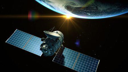 Американский регулятор разрешил SpaceX запустить еще 7,5 тыс. спутников будущей системы Starlink