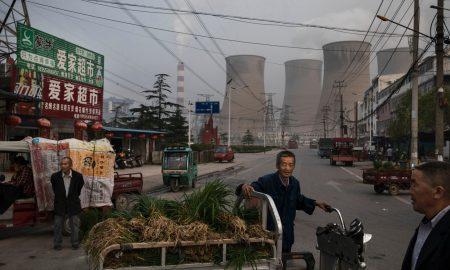 Украина попала в список стран, экологическая политика которых может привести к климатической катастрофе