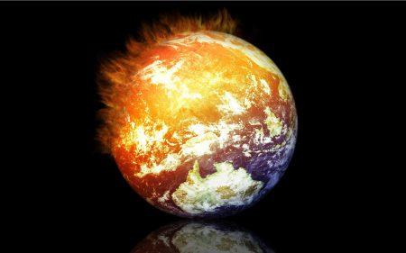 ВМО: «Уровень концентрации парниковых газов в атмосфере достиг максимума за 3-5 млн лет»