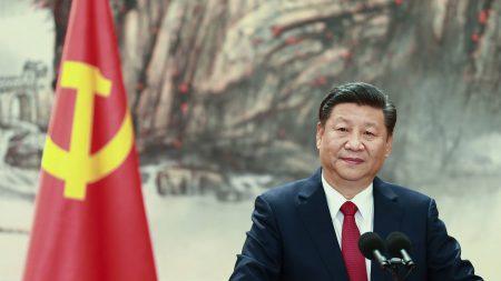Си Цзиньпин: «Глобальный контроль за интернетом позволит нам создать справедливое киберпространство»