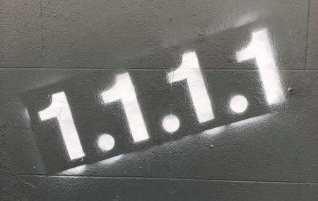 CloudFlare расширила сферу действия DNS сервиса 1.1.1.1 и на мобильные устройства