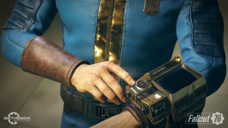 The patch for Fallout 76 on the PS4 is 47 GB and almost completely replaces the installed game (53 GB)
