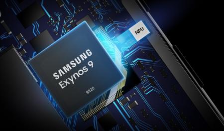 Samsung анонсировала флагманскую SoC Exynos 9820 на базе 8-нм техпроцесса с интегрированным NPU и приростом производительности на уровне 40%