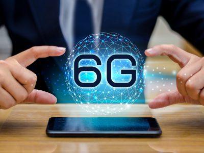 Первые сети 6G ожидаются в 2030 году, скорость передачи данных достигнет 1 Тбит/с, а связь будет даже под водой