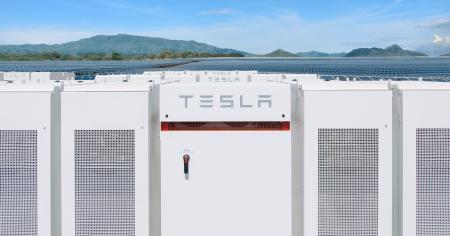 Австралийская энергокомпания будет сдавать в аренду емкость собственной Tesla PowerPack местным жителям