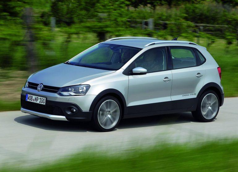 Тест-драйв Volkswagen Polo Beats, который повзрослел, но не постарел