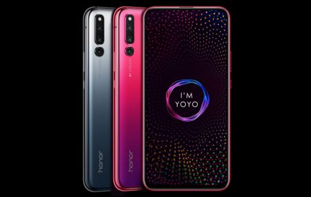 За все время Huawei реализовала более 4 млрд телефонов