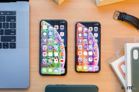 Продажи смартфонов iPhone перестали расти, но выручка от их продаж и финпоказатели Apple продолжают расти как на дрожжах