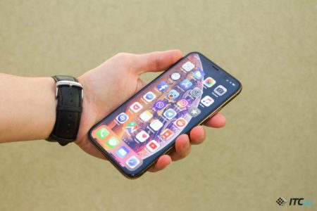 Свой первый iPhone с поддержкой 5G Apple выпустит в 2020 году