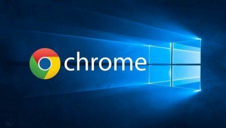 Microsoft и Google разрабатывают версию браузера Chrome для ОС Windows on ARM