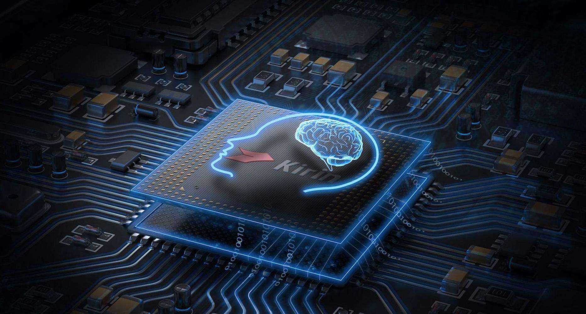 Huawei начала работу над флагманским процессором споддержкой 5G