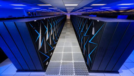 Американские суперкомпьютеры сместили китайскую систему на третью строчку рейтинга Top500