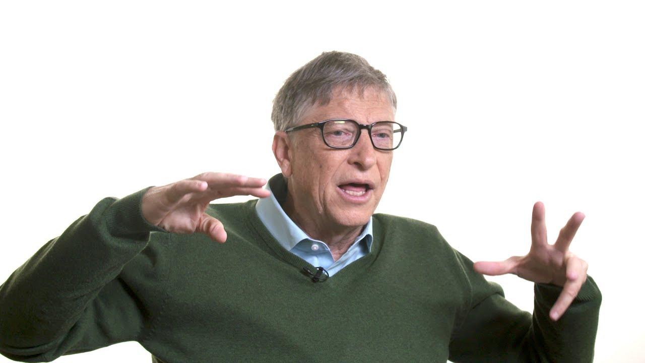 Билл Гейтс представил навыставке в КНР  инновационный туалет