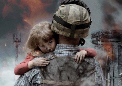 Украинский документальный фильм о Майдане и российской военной агрессии поборется за «Оскар»