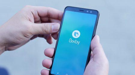 Samsung открыла голосовой помощник Bixby для сторонних разработчиков