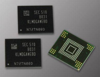 В прошлом месяце контрактные цены на флэш-память TLC NAND снизились на рекордные 13-17%