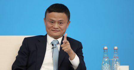 Основатель Alibaba Джек Ма стал коммунистом