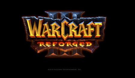 Переиздание Warcraft 3 с поддержкой 4K выйдет в следующем году [премьерный и геймплейный трейлеры]