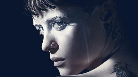 Рецензия на фильм «Девушка в паутине» / The Girl in the Spider's Web