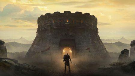 Выход The Elder Scrolls: Blades для iOS и Android переносится на 2019 год