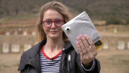 Стартап Amionx создал «предохранитель», который повысит безопасность литий-ионных аккумуляторов