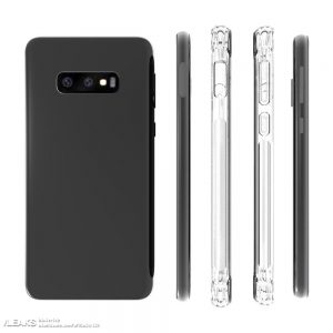 Свежие изображения смартфонов Samsung Galaxy S10 Lite и Galaxy S10 позволяют больше узнать о внешних отличиях новинок