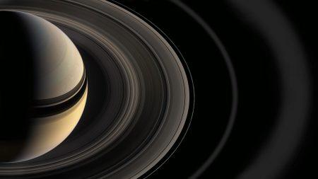 NASA прогнозирует «худший сценарий для Сатурна». Газовый гигант может лишиться колец через 100 млн лет