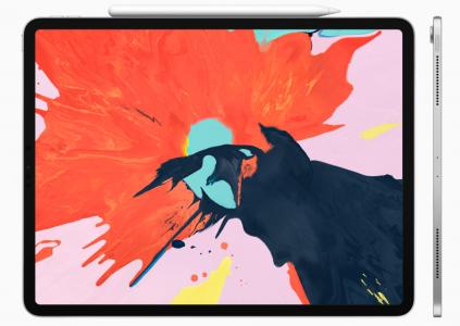 Apple признала, что некоторые iPad Pro могут поставляться слегка погнутыми. И сказала, что «это нормально»