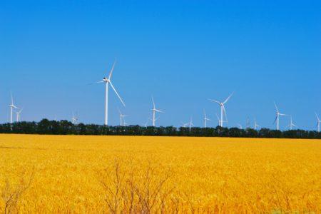 """Ђƒ""""Ё ¬»Ёї вот-вот начнет строительство ќрловской ветроэлектростанции на 100 ћ¬т и планирует в следующем году увеличить мощности ¬»Ё до 1 √¬т"""