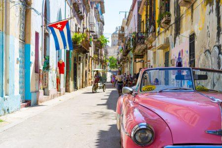 Куба открыла мобильный интернет третьего поколения для своих граждан