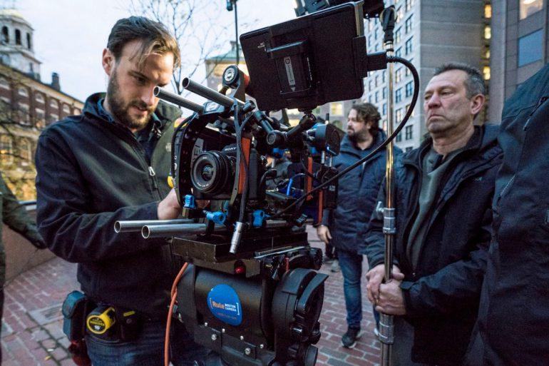В широкий прокат вышел фильм, который Sony Pictures полностью сняла на полнокадровую беззеркальную фотокамеру