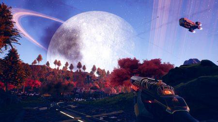 The Outer Worlds – Fallout в научно-фантастическом сеттинге от Obsidian Entertainment. Опубликованы трейлер и геймплейное видео