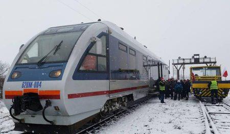 Украина и Польша работают над расширением железнодорожного сообщения и рассчитывают на запуск поезда Львов-Люблин летом 2019 года