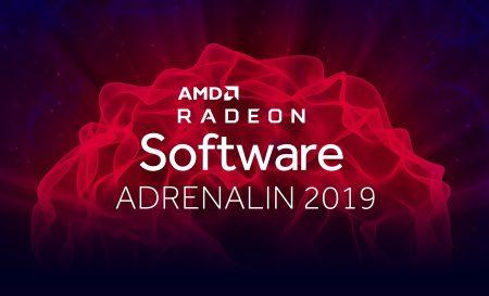 AMD Radeon Software Adrenalin 2019: больше чем просто драйверы