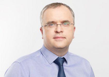 VEON: Александр Комаров официально назначен на пост президента компании «Киевстар»