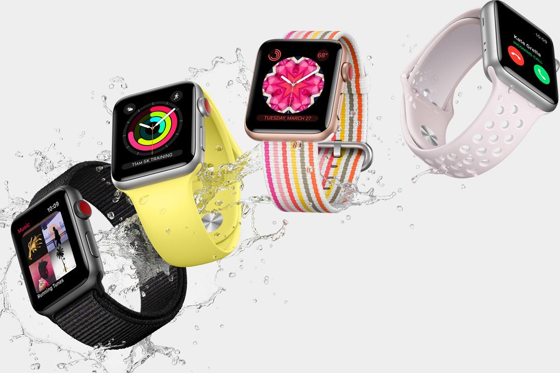 IDC Мировой рынок умных часов и фитнес-браслетов вырос на 22%, в лидерах Xiaomi Apple и Fitbit