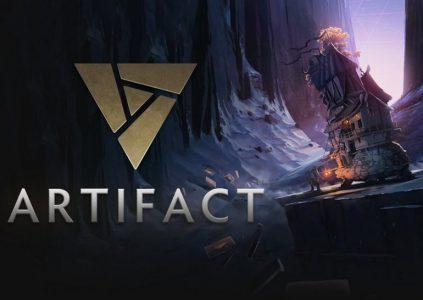 Удивительный Artifact: что представляет собой новая карточная игра от Valve