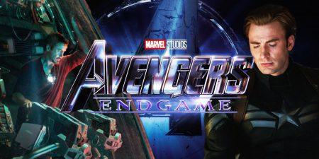 Трейлер фильма Avengers: Endgame / «Мстители: Финал» побил рекорд по просмотрам за первые сутки, собрав суммарно 289 млн просмотров