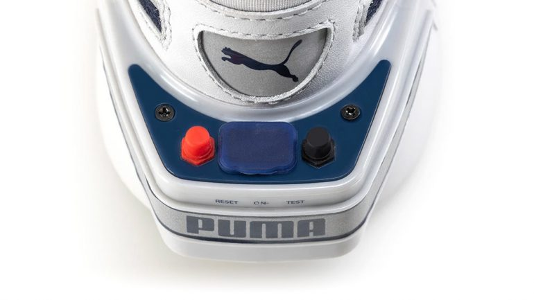 Продукт дня: умные ретро-кроссовки Пума RS-Computer