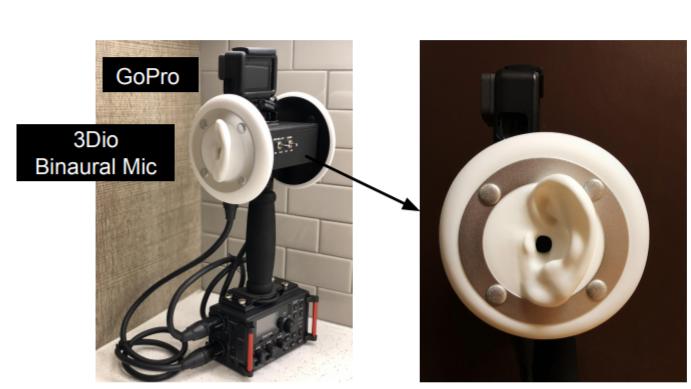 Нейросеть 2.5D Visual Sound превращает монофоническую аудиодорожку в бинауральную при наличии видеоряда