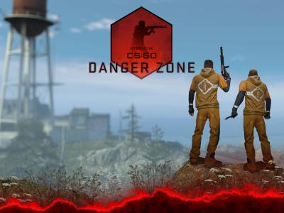 Valve сделала Counter-Strike: Global Offensive бесплатным и запустила режим «королевской битвы» Danger Zone