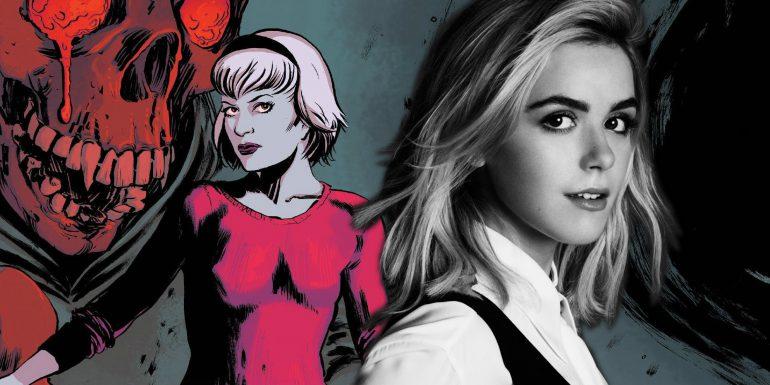 Netflix продлил сериал «Леденящие душу приключения Сабрины» сразу на третий и четвертый сезон (и это при том, что второй сезон еще не вышел)
