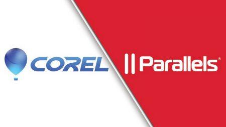 Корпорация Corel приобрела разработчика кроссплатформенных решений Parallels