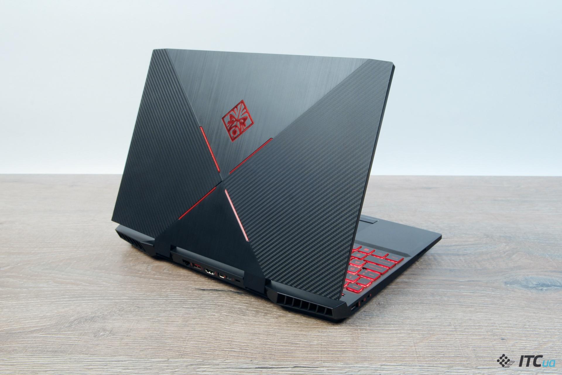 HP Omen 15 2018 Gaming Laptop review