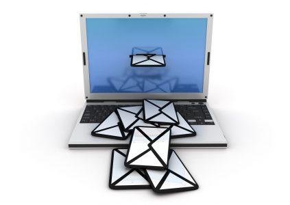 Киберполиция обнаружила новый вирус, который атакует частных нотариусов под видом официальных писем от госучреждений
