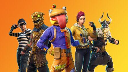 Epic Games перенесла запуск системы объединения учётных записей Fortnite на начало 2019 года