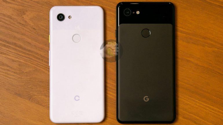 Выход более доступных моделей смартфонов Google Pixel 3 Lite и Pixel 3 XL Lite ожидается весной 2019 года
