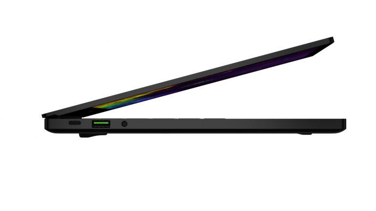 Razer обновила ноутбук Blade Stealth, он стал компактнее и мощнее, но сохранил предыдущую цену $1399
