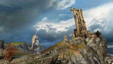 Epic Games прекращает продажи игр Infinity Blade через Apple App Store