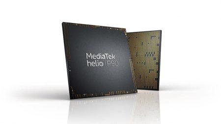 Производительность SoC MediaTek Helio P90 примерно соответствует Qualcomm Snapdragon710